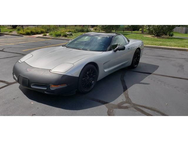 Picture of '98 Corvette - QYSC
