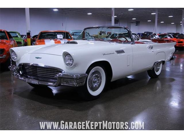 Picture of '57 Thunderbird - QYT1