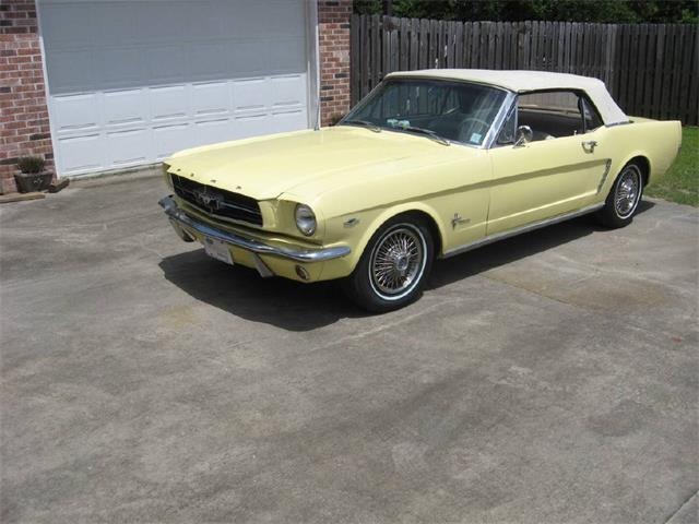 Picture of '64 Mustang - QYT5