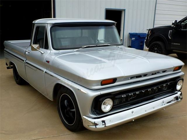 Picture of 1965 Chevrolet C10 - QYT9