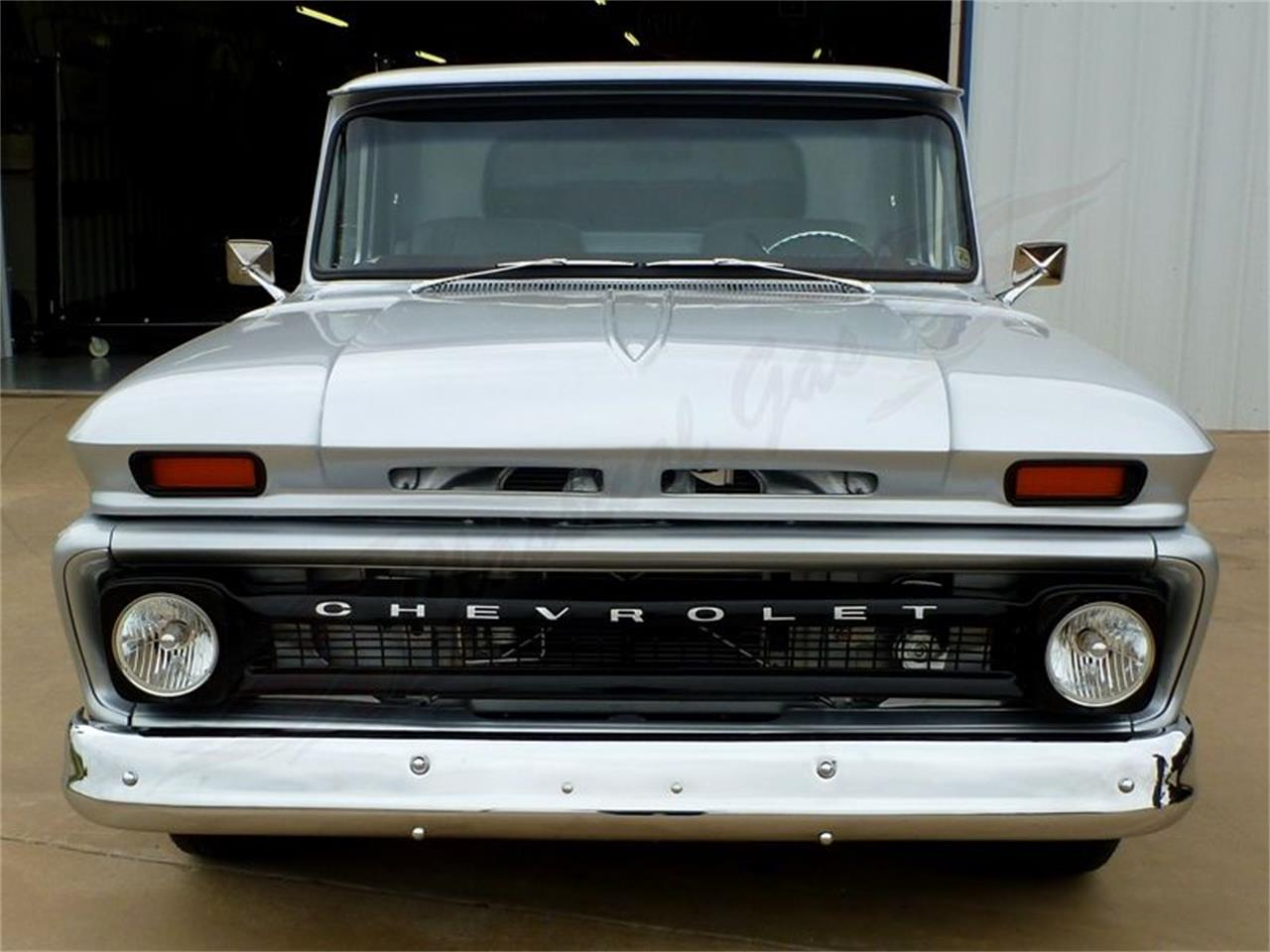 Large Picture of '65 C10 - QYT9