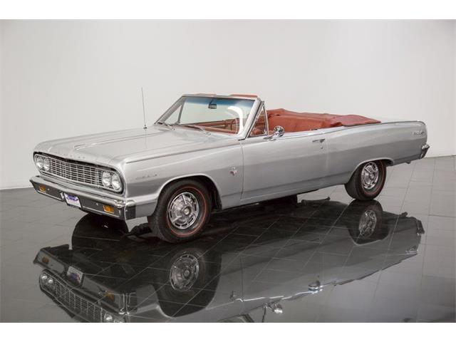 Picture of '64 Chevelle Malibu SS - QYTC