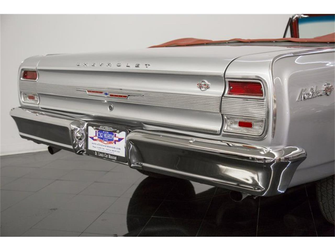 Large Picture of '64 Chevelle Malibu SS - QYTC