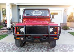 Picture of '95 Defender - QYTG