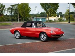 Picture of '67 Spider Duetto - QYTI