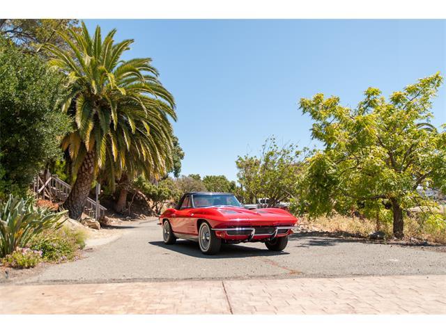 Picture of '63 Corvette - QYTJ