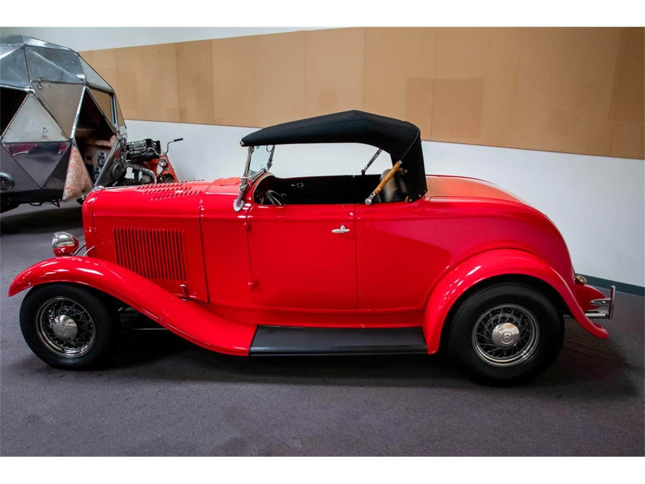 Large Picture of Classic 1932 Roadster located in Nevada - QYTP