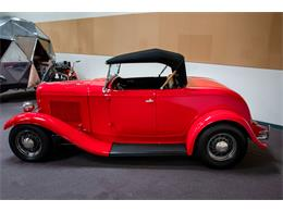 Picture of Classic '32 Roadster located in Nevada Auction Vehicle Offered by Barrett-Jackson - QYTP