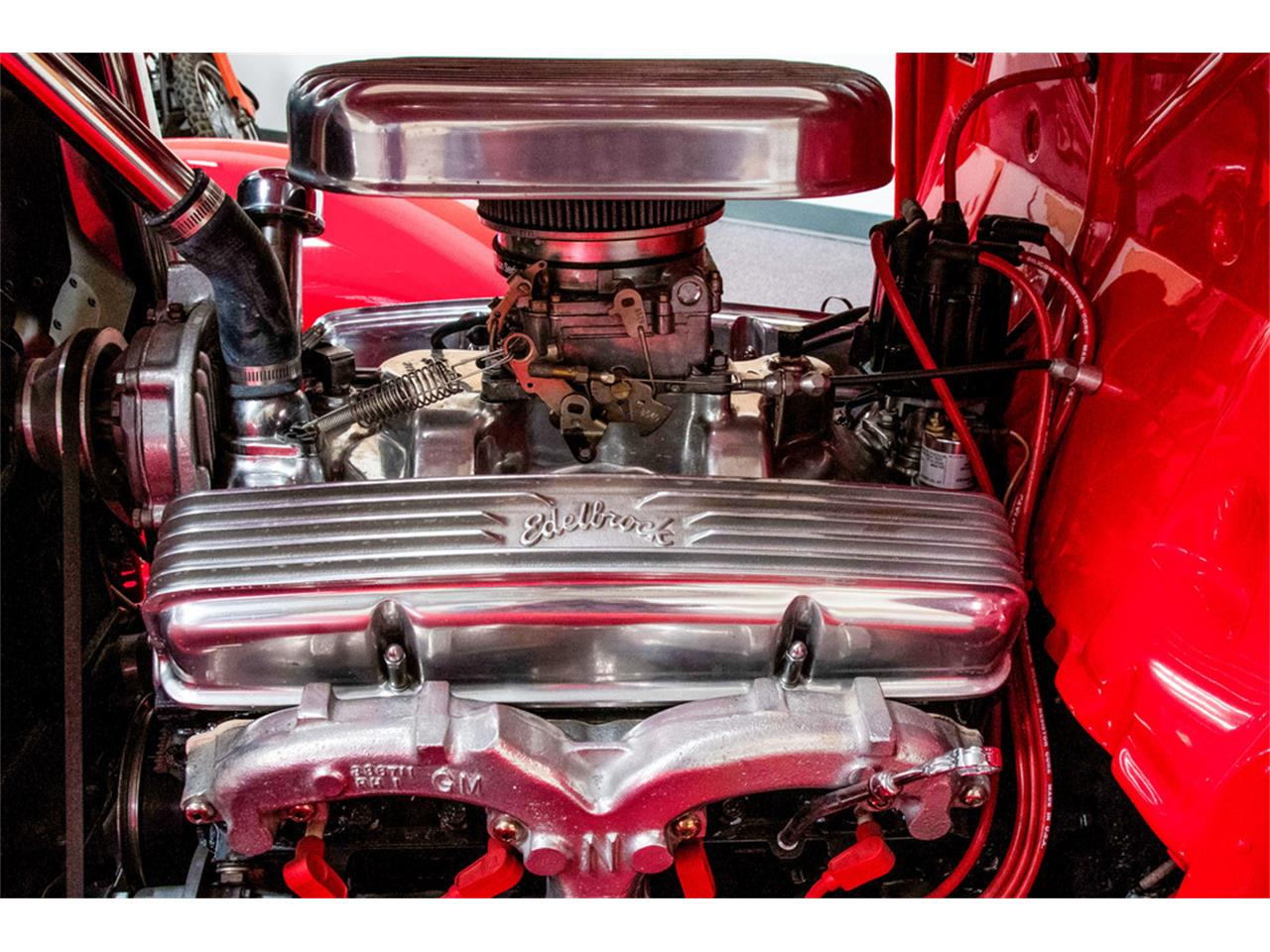 Large Picture of Classic 1932 Roadster Offered by Barrett-Jackson - QYTP
