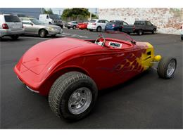 Picture of 1934 Roadster located in Las Vegas Nevada Offered by Barrett-Jackson - QYTR