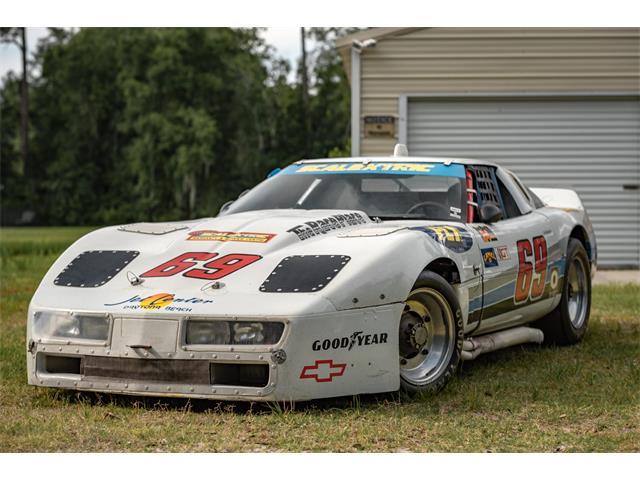 Picture of '84 Corvette - QYTS