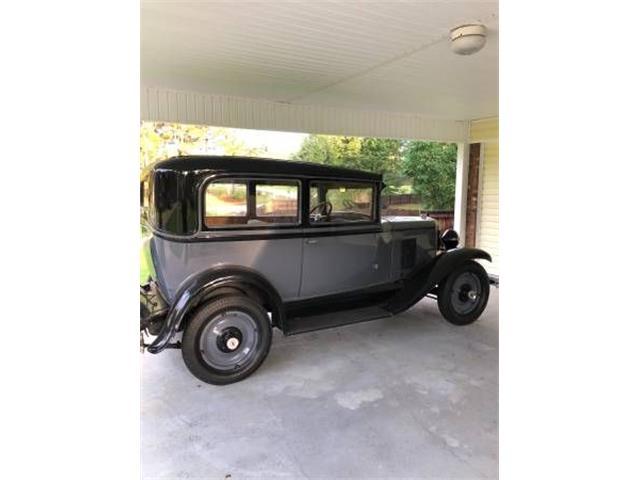 Picture of '30 Sedan - QYTT