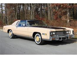 Picture of '78 Eldorado Biarritz - QYTW