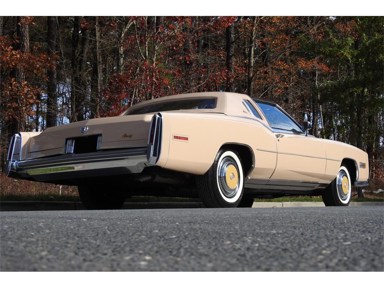 Large Picture of '78 Eldorado Biarritz - QYTW
