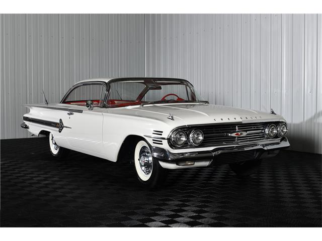 Picture of Classic 1960 Chevrolet Impala located in Nevada Auction Vehicle - QYU1