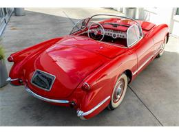 Picture of 1954 Chevrolet Corvette Offered by Barrett-Jackson - QYU3