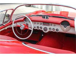 Picture of '54 Chevrolet Corvette located in Nevada Auction Vehicle - QYU3