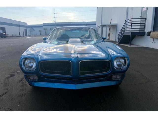 Picture of '71 Firebird Trans Am - QYU5
