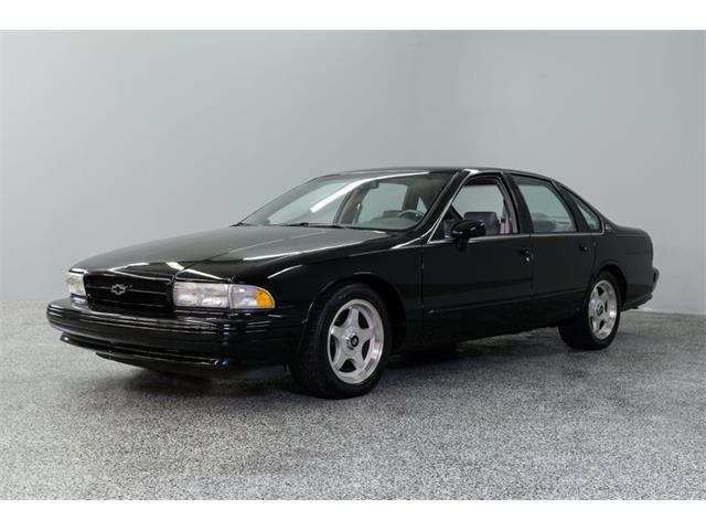 Picture of '94 Impala - QYUL