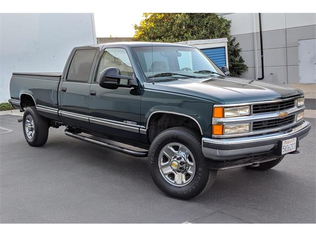 Classic Chevrolet Silverado for Sale on ClassicCars com on