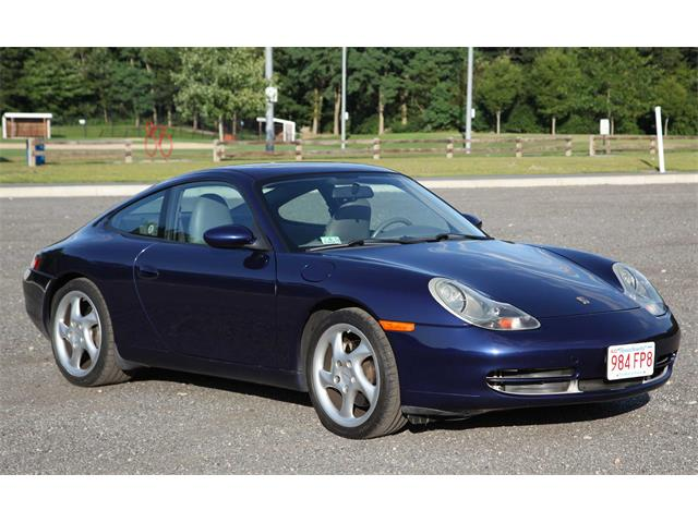 Picture of '99 911 Carrera - QYUW