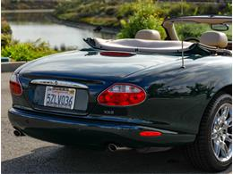 Picture of '02 XK8 - QYV3