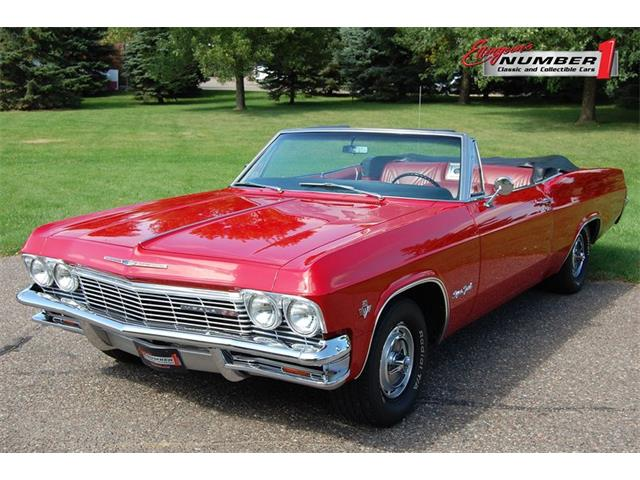 Picture of '65 Impala - QYV4