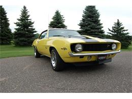 Picture of 1969 Chevrolet Camaro Z28 - $49,995.00 Offered by Ellingson Motorcars - QYV7