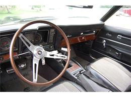 Picture of 1969 Camaro Z28 located in Rogers Minnesota Offered by Ellingson Motorcars - QYV7