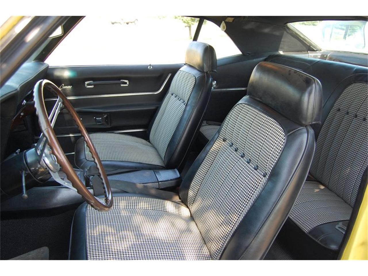 Large Picture of Classic '69 Camaro Z28 located in Minnesota - $49,995.00 - QYV7