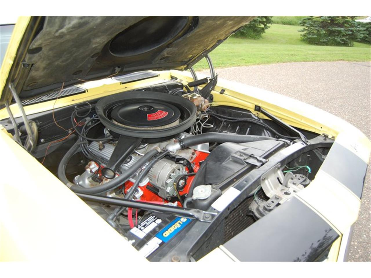 Large Picture of 1969 Chevrolet Camaro Z28 - $49,995.00 Offered by Ellingson Motorcars - QYV7