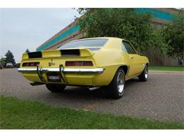 Picture of Classic 1969 Camaro Z28 Offered by Ellingson Motorcars - QYV7