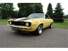 Picture of 1969 Chevrolet Camaro Z28 - QYV7