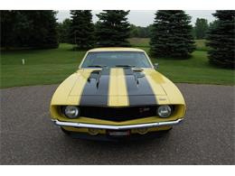 Picture of Classic '69 Camaro Z28 located in Rogers Minnesota Offered by Ellingson Motorcars - QYV7