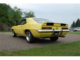 Picture of '69 Camaro Z28 - $49,995.00 Offered by Ellingson Motorcars - QYV7