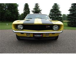 Picture of Classic '69 Camaro Z28 located in Minnesota - $49,995.00 Offered by Ellingson Motorcars - QYV7