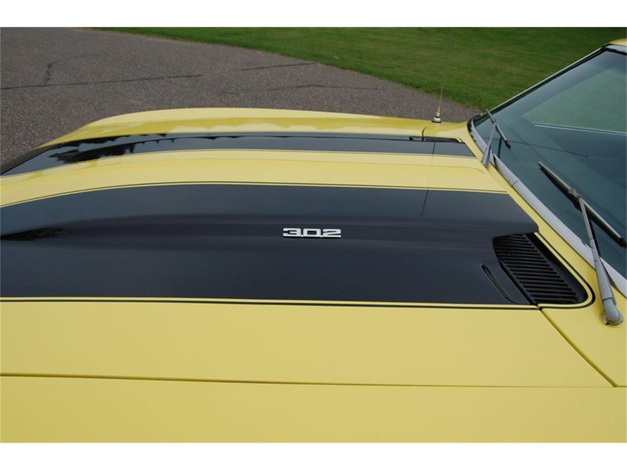 Large Picture of '69 Camaro Z28 located in Rogers Minnesota Offered by Ellingson Motorcars - QYV7