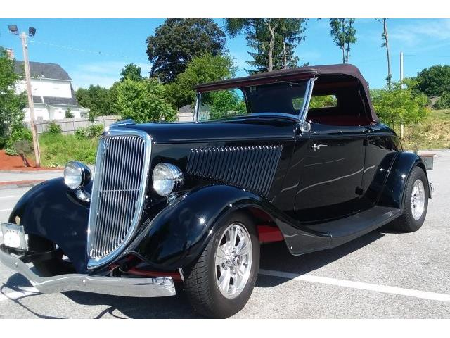 Picture of '34 Coupe - QYV9