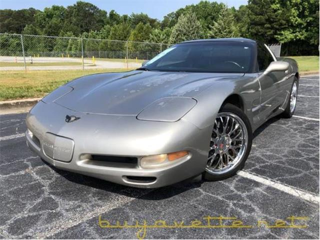 Picture of '98 Corvette - QYVF