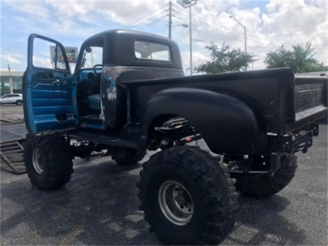 Large Picture of '49 C10 - QYVX