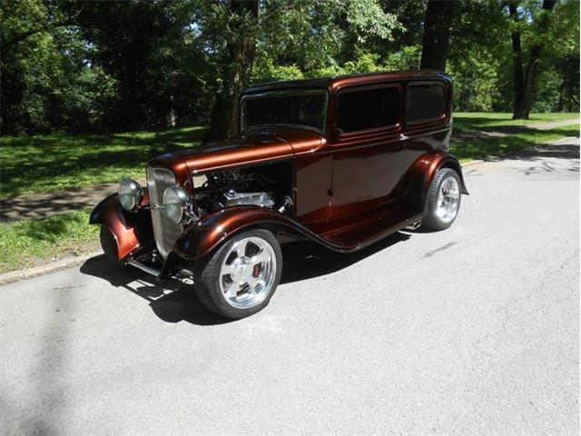 Picture of '32 Street Rod - QYW2