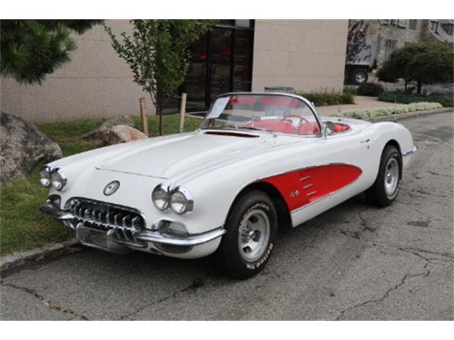 Picture of '60 Corvette - QYW4