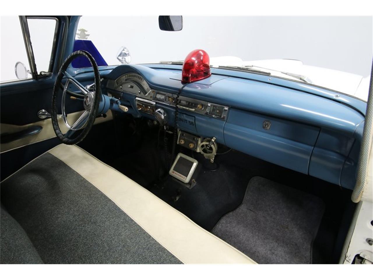 Large Picture of '58 Custom - QT59