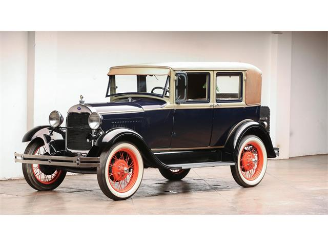 Picture of '29 Model A - QYWS