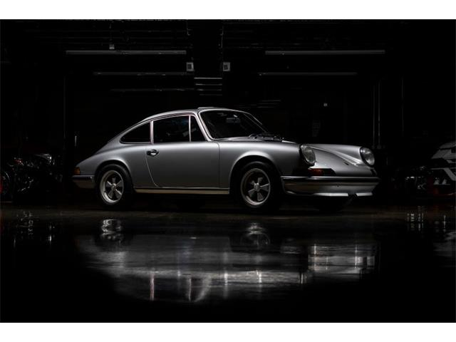 Picture of '73 911S - QYWW