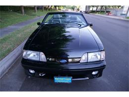 Picture of '89 Mustang GT - QYX3