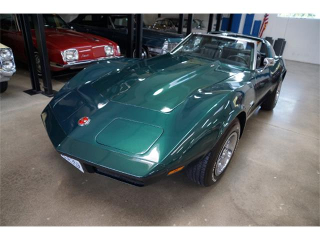Picture of '73 Corvette - QYX4