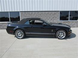 Picture of '07 GT500 - QYX5