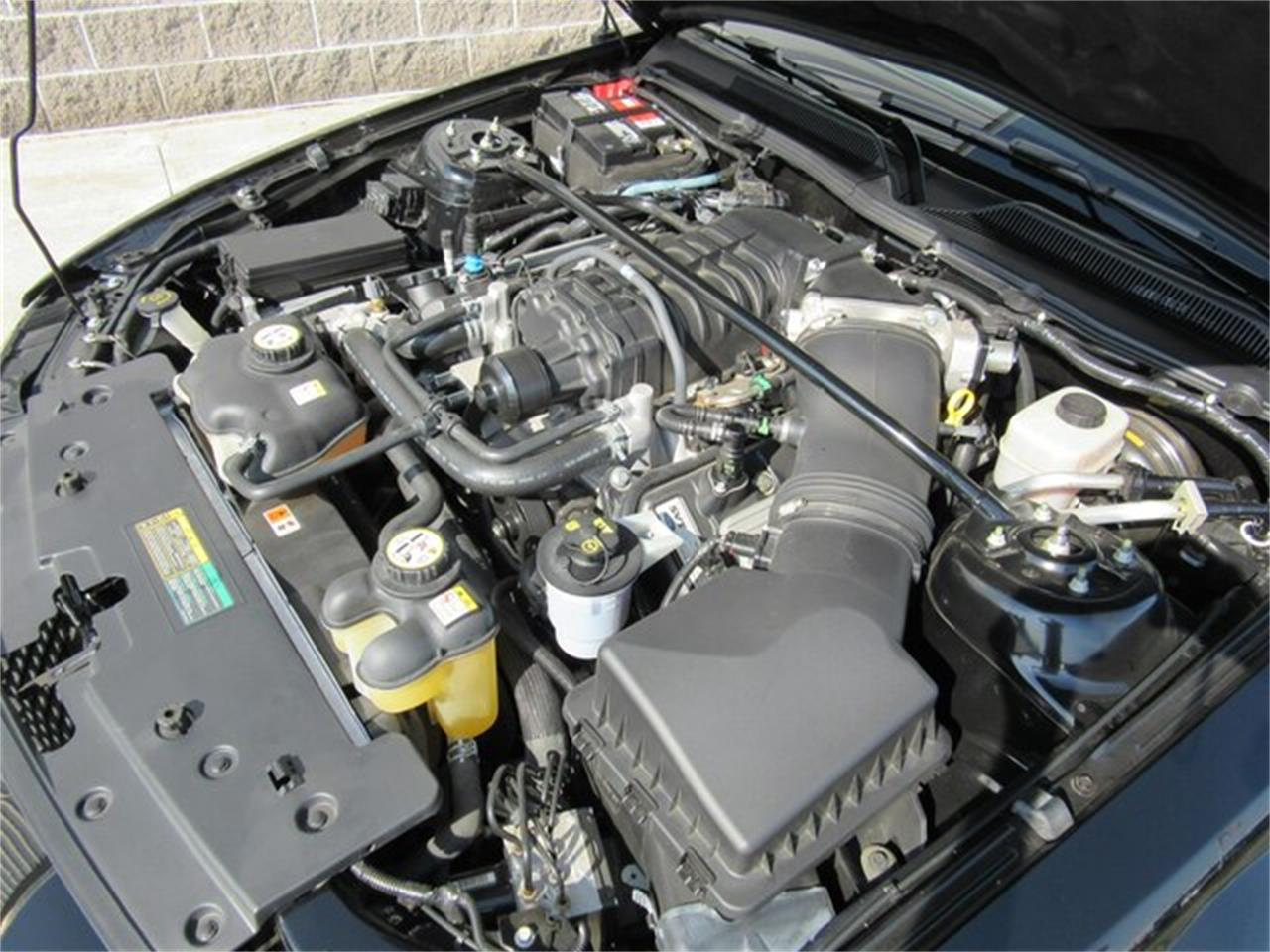 Large Picture of '07 GT500 - QYX5