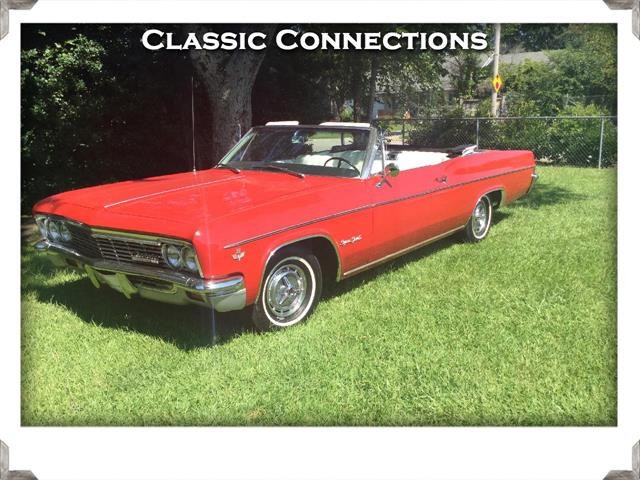 Picture of '66 Caprice Classic - $29,995.00 Offered by  - QYXC